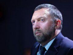 Олег Дерипаска: биография, личная жизнь, семья, жена, дети — фото
