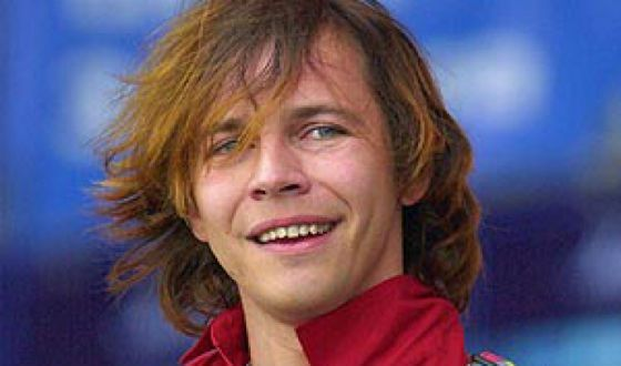 Илья Лагутенко