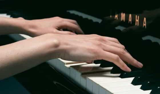 Удлиненные пальцы