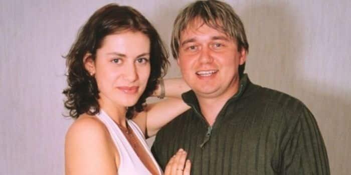 Бывший муж Анны Ковальчук – Анатолий Ильченко фото