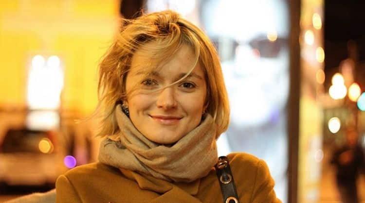 Дочь Никиты Михалкова – Надежда Михалкова фото