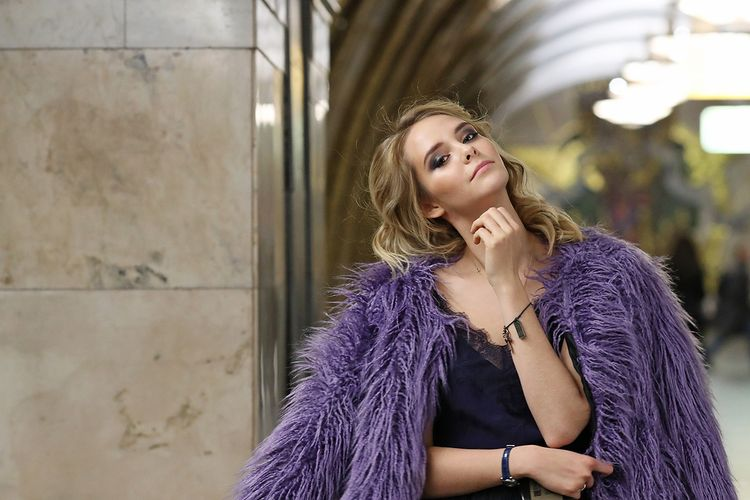 Дочь Ольги Кабо – Татьяна Василишина фото