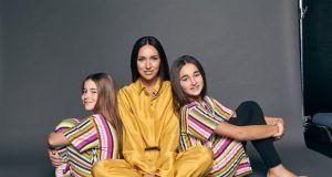 Правда о детях певицы Алсу - фото особеного ребенка фото