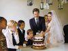 Сколько усыновленных и биологических детей у Анджелины Джоли и Брэда Питта фото