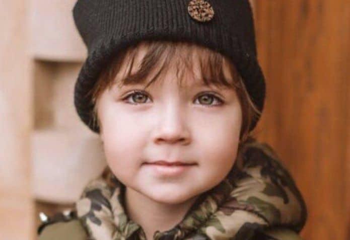 Сын Максима Галкина и Аллы Пугачевой – Гарри фото