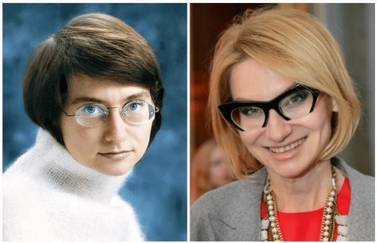 Эвелина Хромченко – самая стильная женщина отечественного шоу-бизнеса