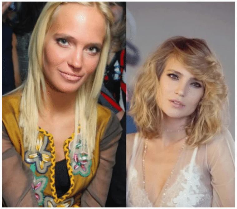 Наталья Ионова – красавица-блондинка, скрывавшаяся за мультяшным образом
