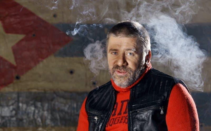 Андрей Краско фото