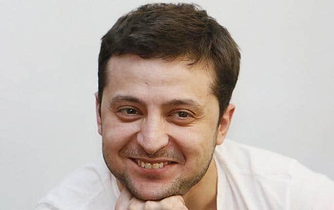 Инстаграм и Википедия Владимира Зеленского фото