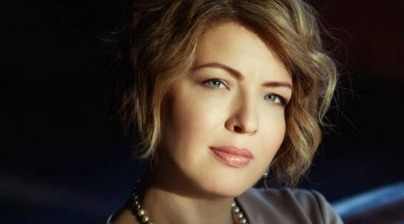 Полина Осетинская фото