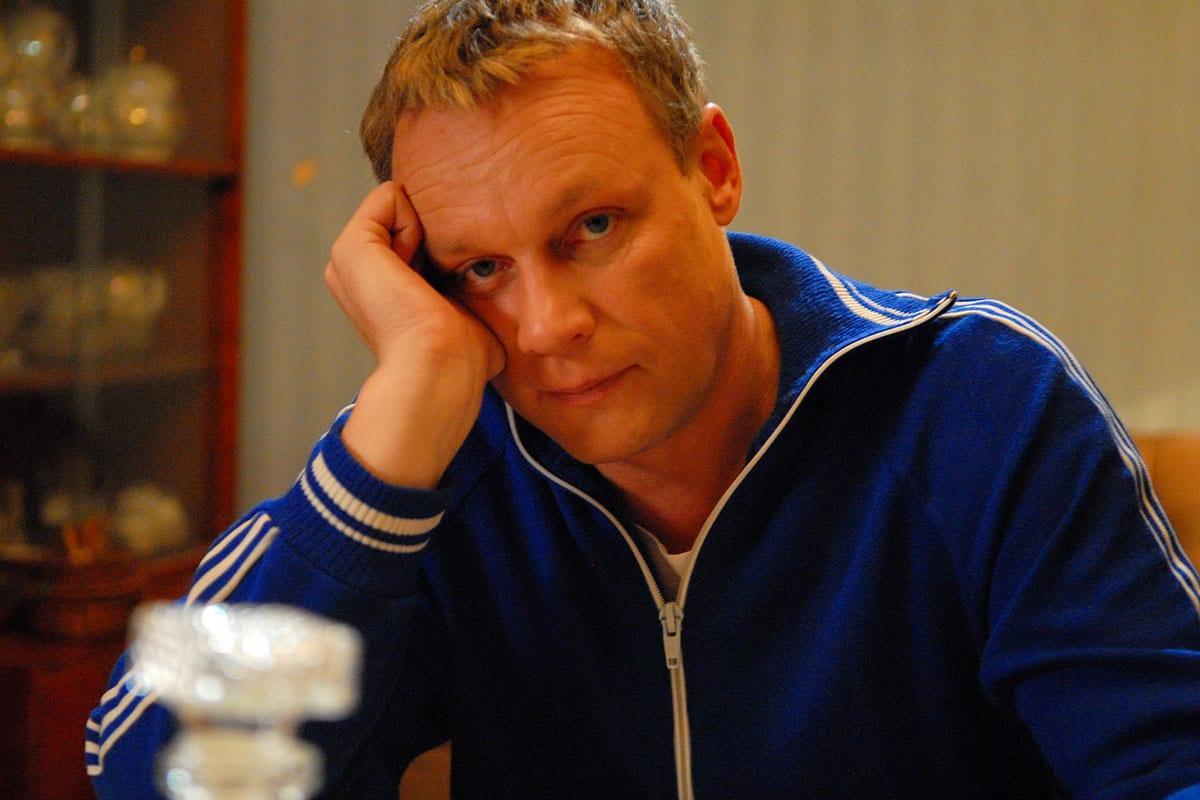 Сергей Жигунов фото
