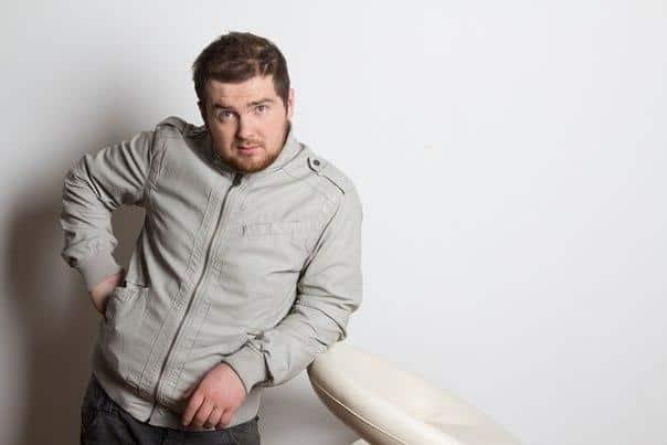 Денис Шаталин — Павел Сердюк фото