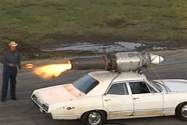 Двигатель из ракеты фото