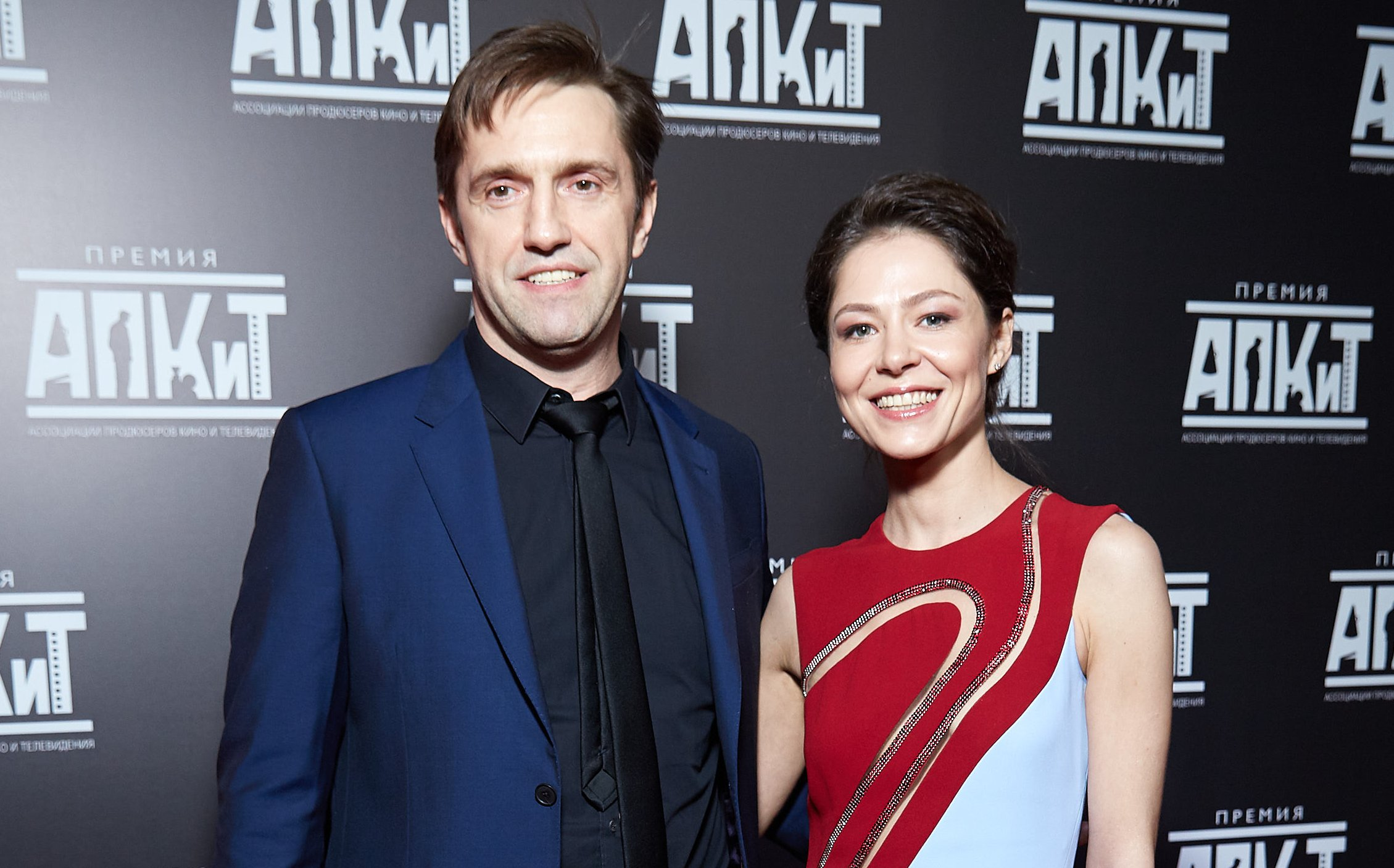Елена Лядова и Владимир Вдовиченков фото