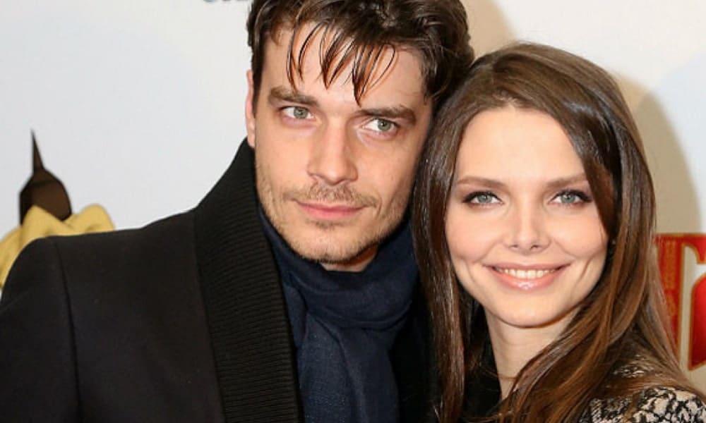 Елизавета Боярская и Максим Матвеев фото
