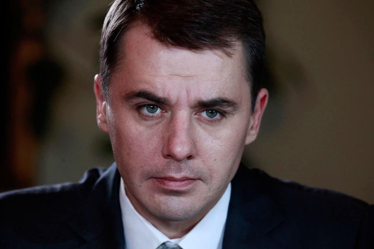 Игорь Петренко фото