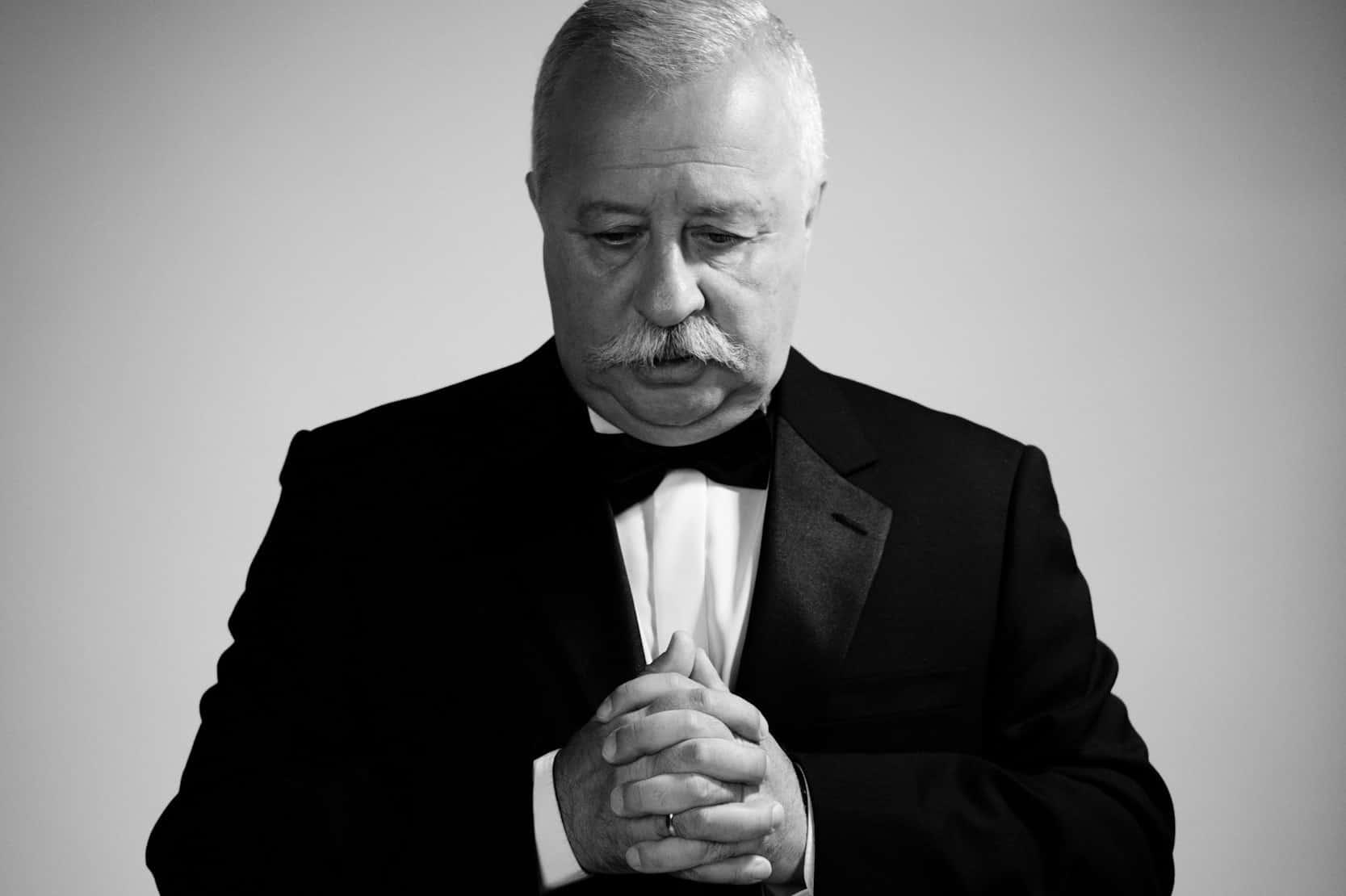 Леонид Якубович фото