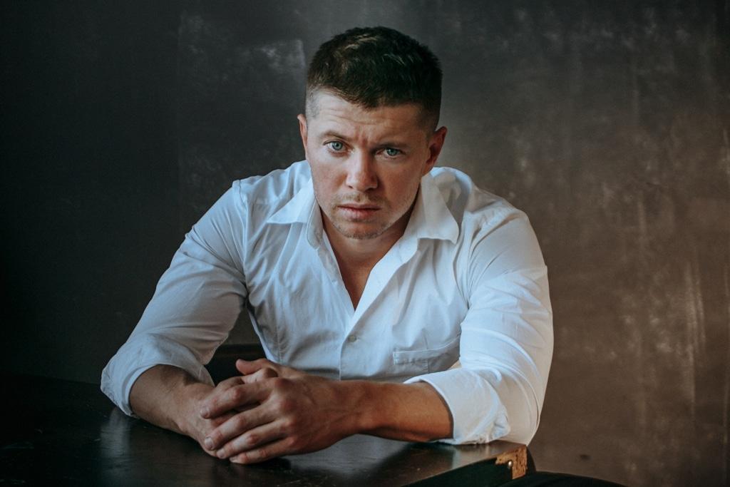 Максим Костромыкин фото