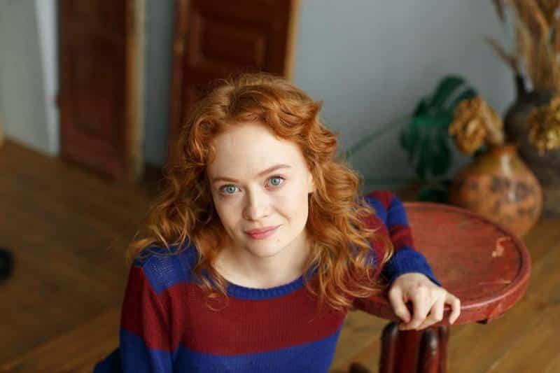 Маша Шаталина — Екатерина Дубакина фото