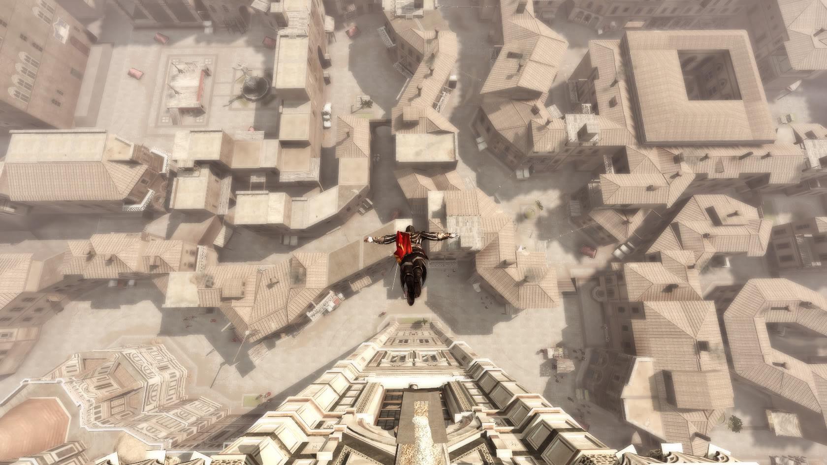 Прыжок веры фото
