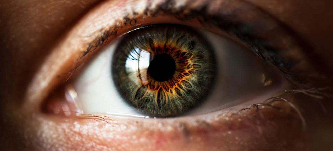 Самые редкие оттенки глаз фото