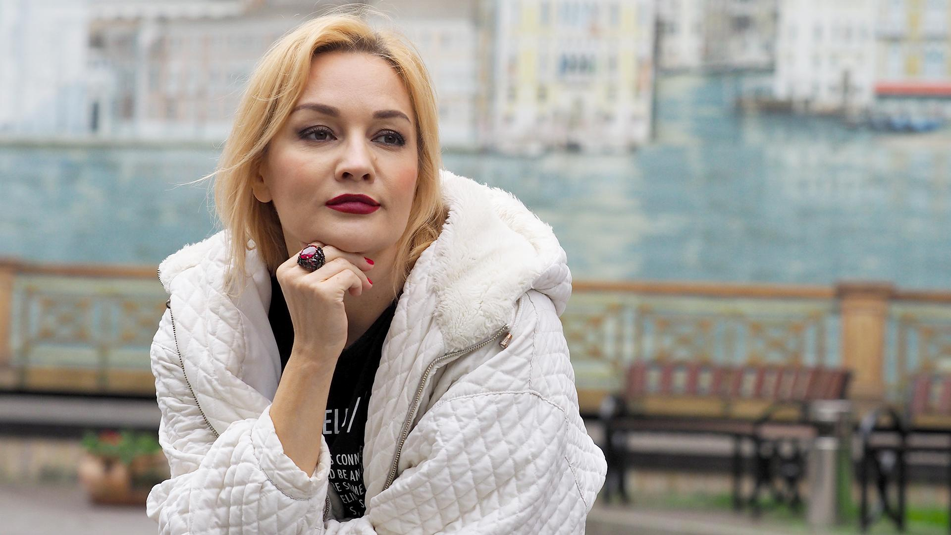 Татьяна Буланова фото