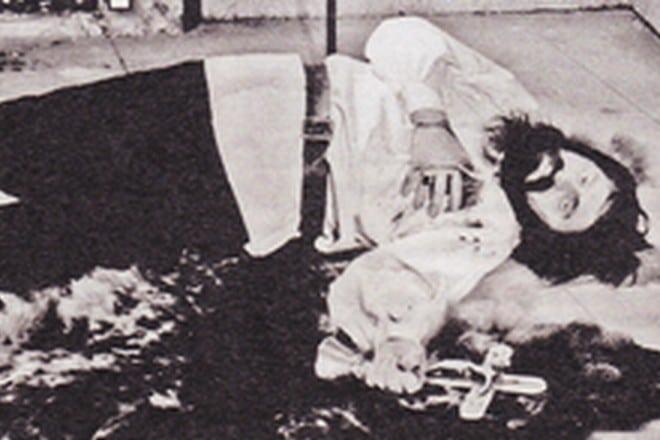 Убийство Григория Распутина фото
