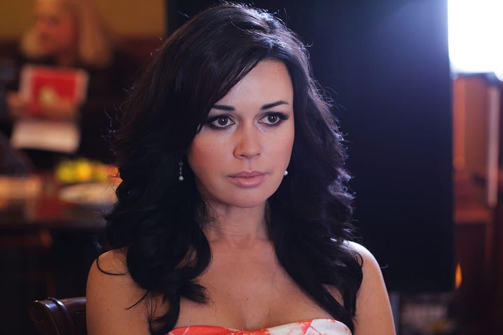 Виктория Шаталина — Анастасия Заворотнюк фото
