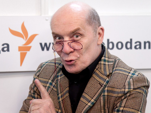 Владимир Прутковский — Александр Филиппенко фото