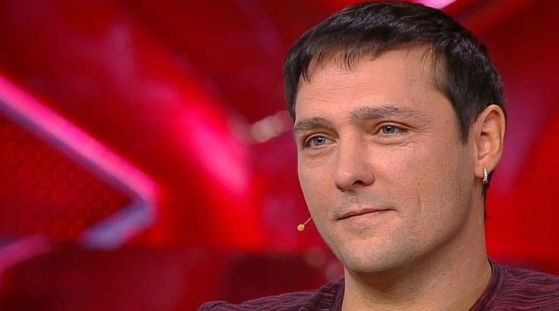 Юрий Шатунов фото