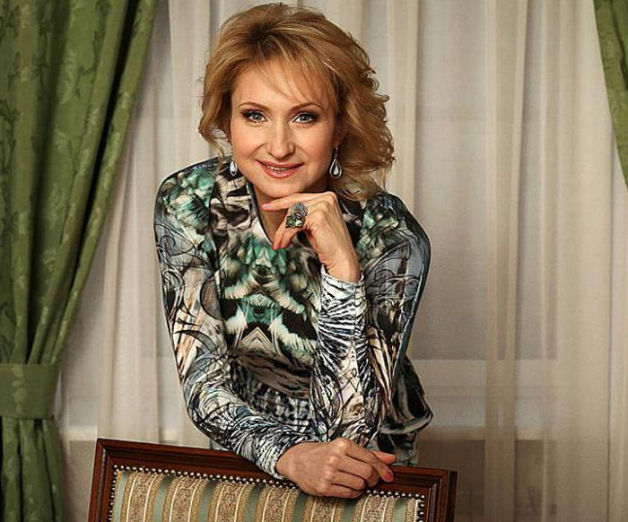 Жанна Аркадьевна — Ольга Прокофьева фото